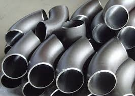 Schedule S10 WP91 ASTM A234 Buttweld Steel Pipe Elbow